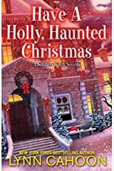 Have a Holly, Haunted Christmas (Kitchen Witch Mysteries) Kindle Edition