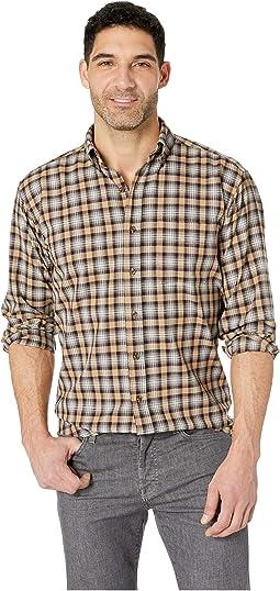 Sir Pendleton Button Down Shirt