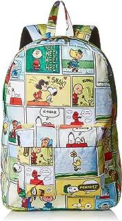 Peanuts Peanuts Comic Strip Backpack