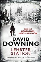 Lehrter Station (John Russell series Book 5) (English Edition)
