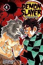 Demon Slayer: Kimetsu no Yaiba, Vol. 4: Robust Blade (English Edition)