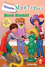 March Mischief: Calendar Mysteries, Book 3