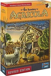 29369 Agricola Board Game Standard