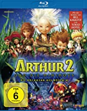 Arthur and the Invisibles 2 (GER) ( Arthur et les Minimoys ) ( Arthur and the Invisibles Two: The Return of the Evil M ) [...
