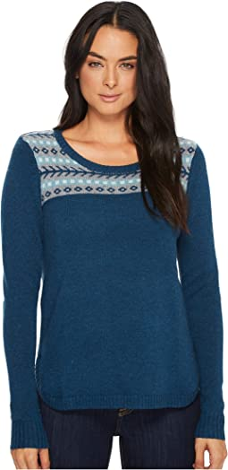 Toad&Co - Aleutia Crew Sweater