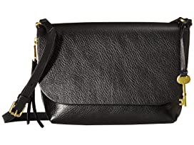 a549fa7b7f44 Fossil Fiona Large Crossbody at Zappos.com