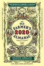 The Old Farmer's Almanac 2020 PDF