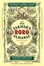 The Old Farmer's Almanac 2020