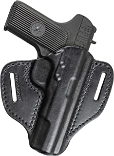 STICH PROFI Tokarev TT (TT-33), Zastava M-57, Zastava M-70A, Zastava M88, Zastava M88A Concealment Carry (OWB) Gun Holster, Genuine Leather