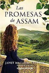 Las promesas de Assam (Aromas de té nº 2) Versión Kindle