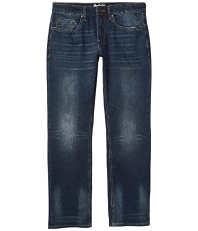 Buffalo David Bitton Six-X Basic Denim (Classic Medium) Men