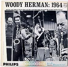 woody herman 1964