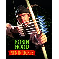 Deals on Robin Hood: Men In Tights HD Digital