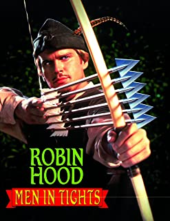 robin hood men in tights streaming