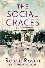 The Social Graces Kindle Edition