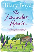 the lavender house hilary boyd