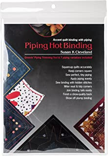 Pieces Be With You Piping Hot Binding kit, 0