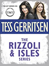The Rizzoli & Isles Series 11-Book Bundle: The Surgeon, The Apprentice, The Sinner, Body Double, Vanish, The Mephisto Club, The Keepsake, Ice Cold, The Silent Girl, Last to Die, Die Again