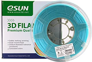 eSun PLA PRO (PLA+) 3D Filament 1.75mm, 1kg, Light Blue