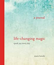 Life-Changing Magic: A Journal- Spark Joy Every Day (The Life Changing Magic of Tidying Up)
