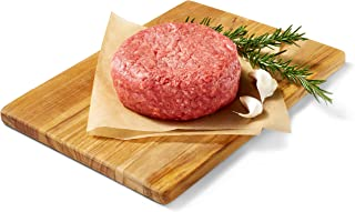 91% Lean Grass-fed Single Cow Burger Ground Beef, 1 lb