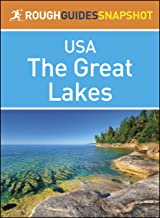 Best rough guide great lakes Reviews