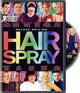 Hairspray (2007) Deluxe Ed (DVD)