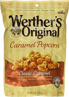 Best classic caramel popcorn Reviews