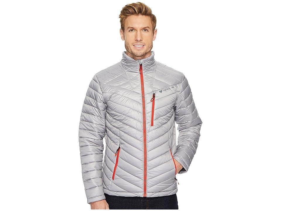 Obermeyer Hyper Insulator Jacket (Overcast) Men