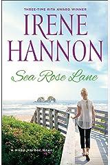 Sea Rose Lane (A Hope Harbor Novel Book #2) Kindle Edition