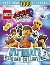 Best lego stickers book Reviews
