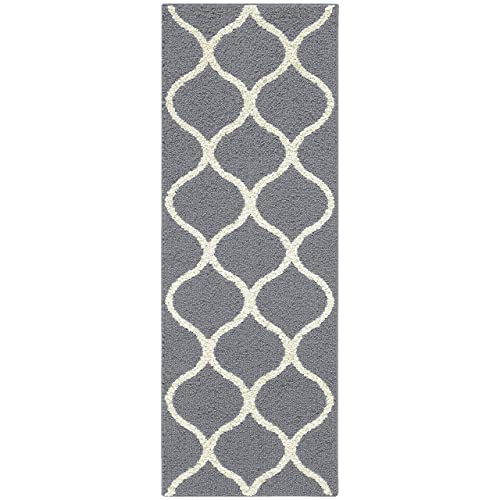 Industrial entryway carpet replacement strips