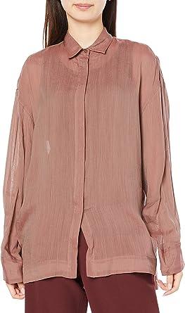 [ミラオーウェン] シーアセットアップシャツ/ジャケット 09WFB211350 レディース