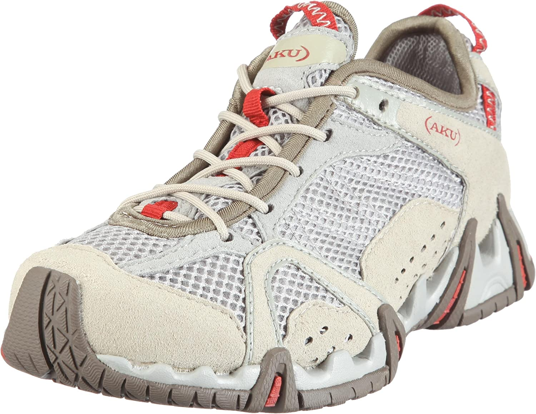 AKU AGUANA lumière 386, Chaussures de randonnée Mixte Adulte