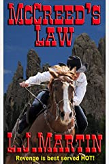 McCreed's Law: The Montana Series Kindle Edition