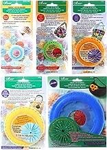 Bundle of Five (5) Quick Yo-Yo Makers: Extra Small (makes 3/4