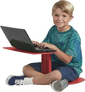 portable lap desk with memory foam