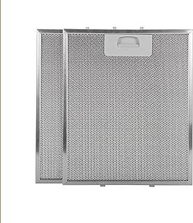 comprar comparacion Filtro campana extractora 300x250 (paquete 2)