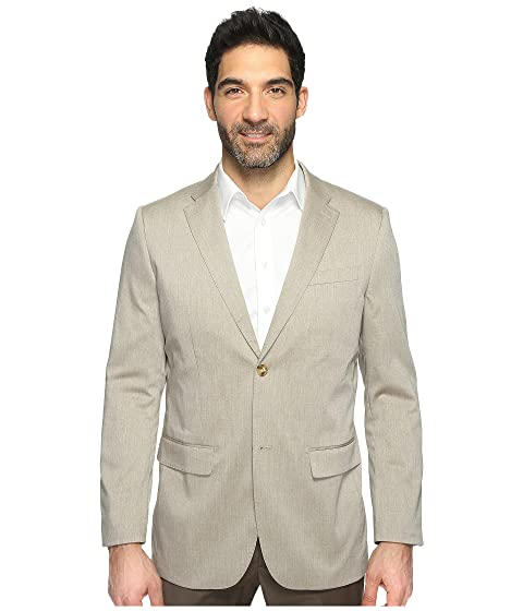 efc24668be Perry Ellis Regular Fit Stretch Heather Twill Suit Jacket at 6pm