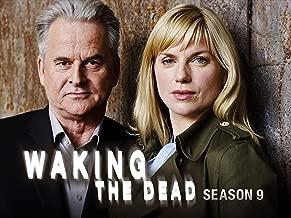 Waking the Dead, Season 9