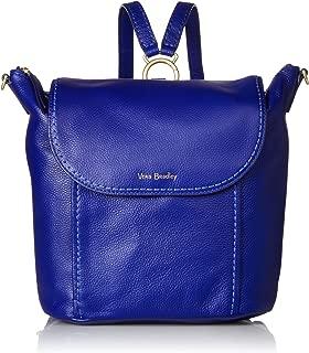 bradley backpack leather