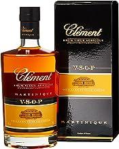 Clément Rhum Vieux Agricole V.S.O.P. Rum mit Geschenkverpackung 1 x 0.7 l