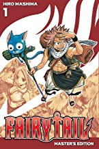FAIRY TAIL Master's Edition Vol. 1