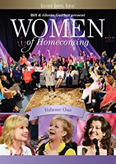 Women of Homecoming: Vol One