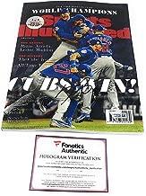 Best chicago cubs world series magazine Reviews