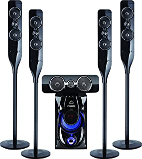 Nikai 5.1 Channel Home Theater Systems- NHT6500BT