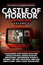 Castle of Horror Anthology Volume 5: Thinly Veiled: the '70s