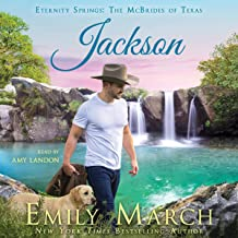Jackson: Eternity Springs: The McBrides of Texas, Book 1