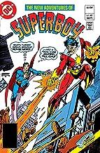 New Adventures of Superboy (1980-1984) #45 (English Edition)