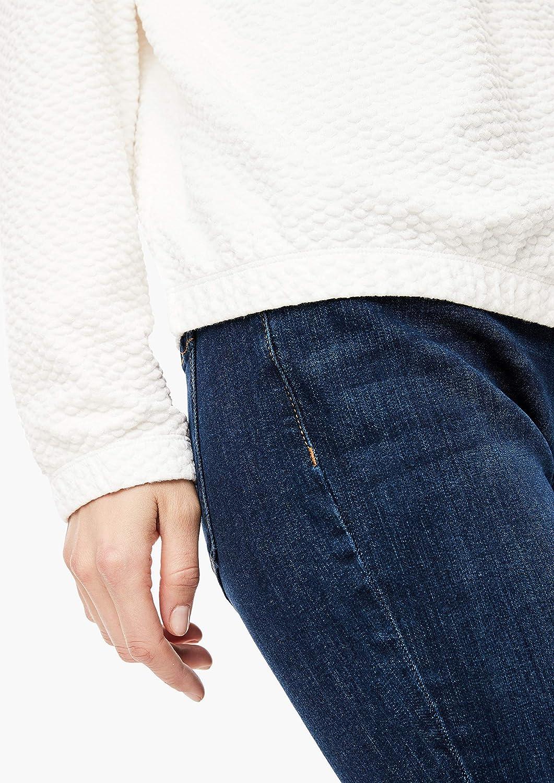 s.Oliver Sweatshirt à Capuche Femme 0210